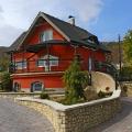 Balaton Golf Villa kívülről 2